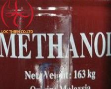 Hóa chất methanol CH3OH
