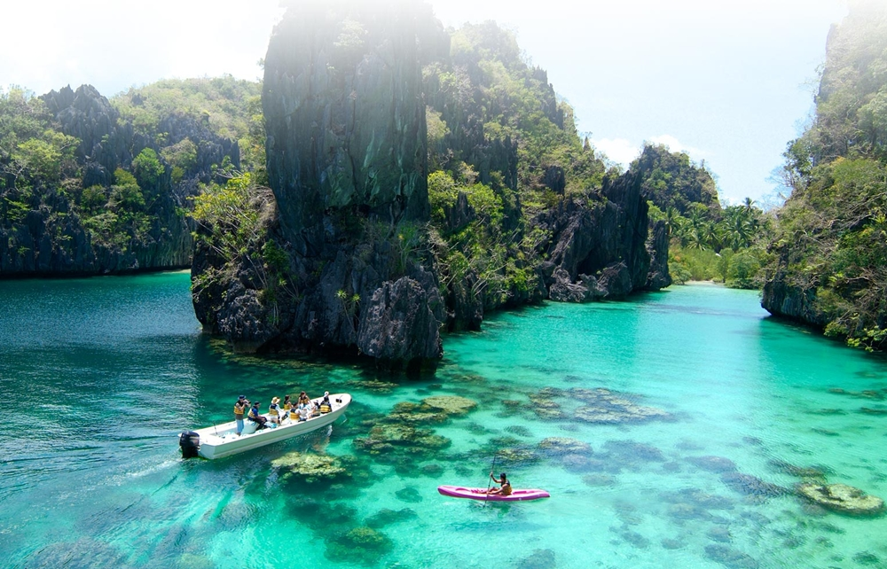 Tour du lịch El Nido - Philipines