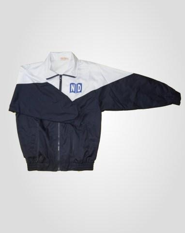 áo khoác đồng phục