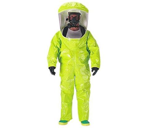 Quần áo bảo hộ chống hóa chất