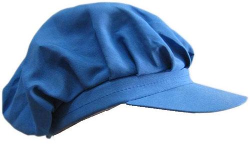 Mũ bảo vải hộ lao động