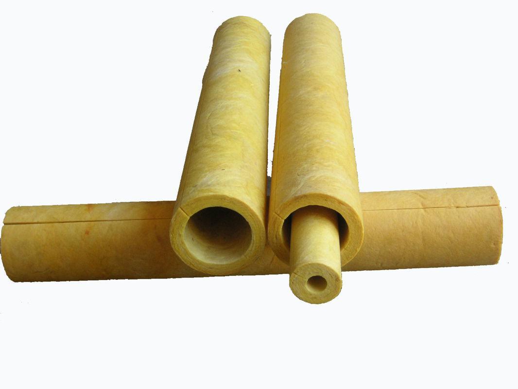 Bông thủy tinh dạng ống