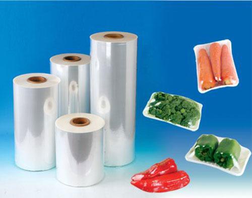 Túi PE bọc thực phẩm