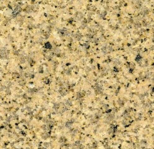 Đá Granite vàng Bình Định