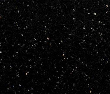 Đá Granite galaxy black