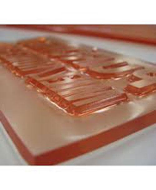 Bản in Polymer
