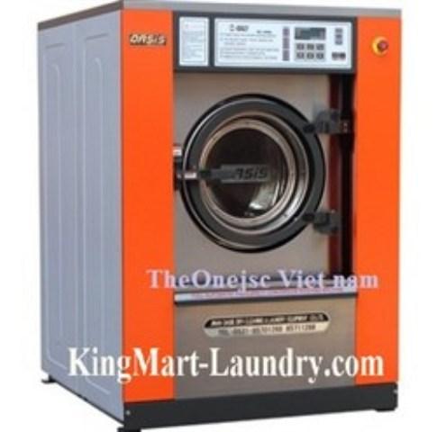 Máy giặt công nghiệp Nhật