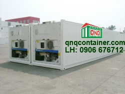 Container lạnh