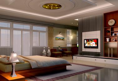 Thiết kế thi công nội ngoại thất
