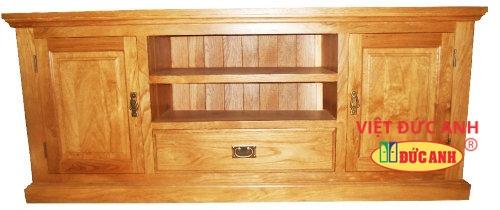Tủ kệ gỗ