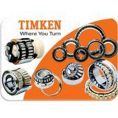 Vòng bi Timken
