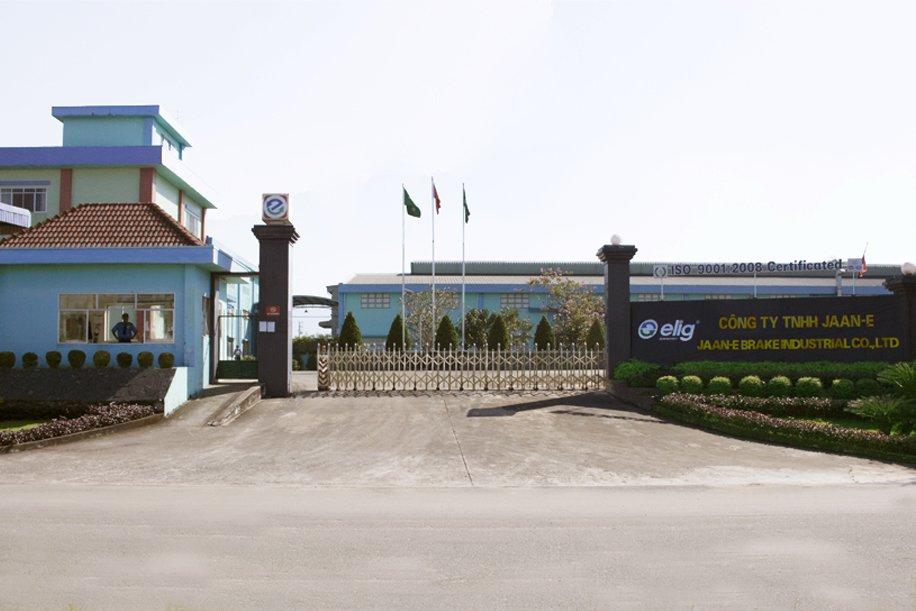 Công ty TNHH Jaan E