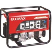 Máy phát điện Elemax Nhật Bản