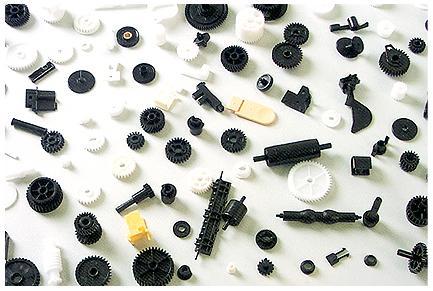 Gia công nhựa