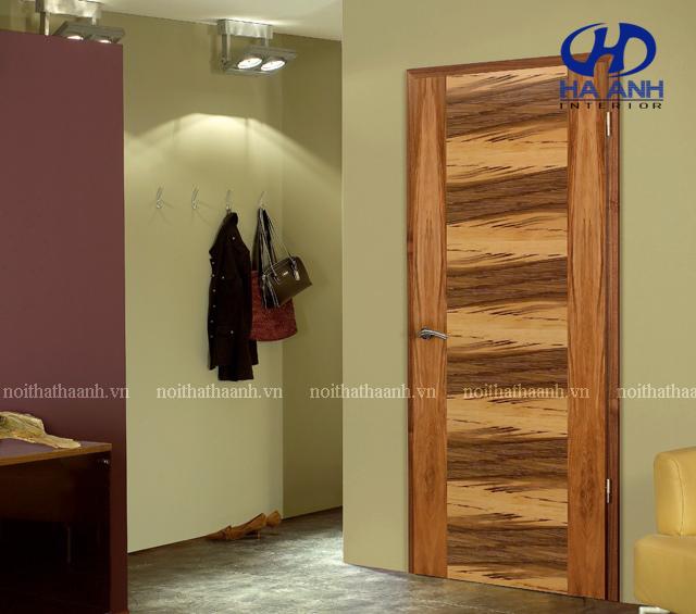Của gỗ veneer