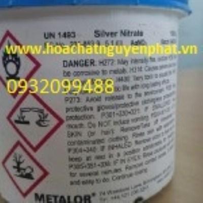AgNO3-Bạc Nitrat