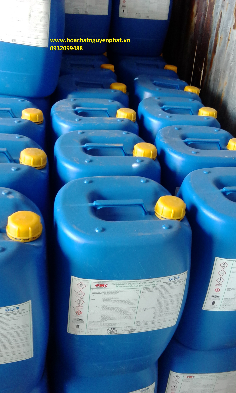 H2O2 - Thailan
