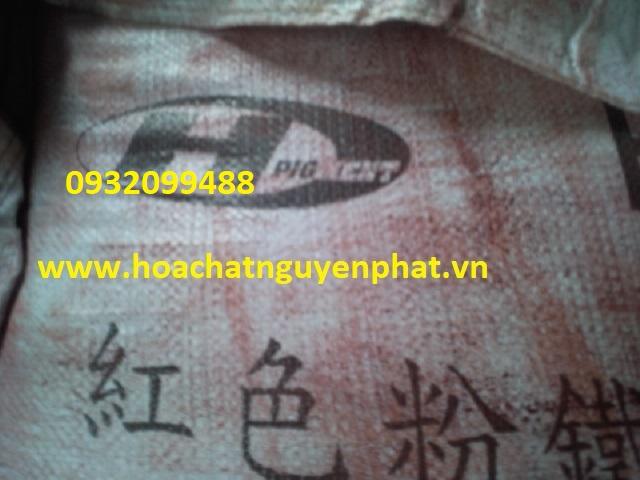 Màu đỏ H101 China