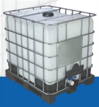Hóa chất xử lý nước, nước thải