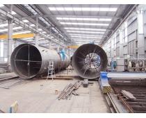 Chế tạo và lắp đặt đường ống công nghệ