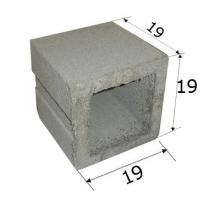 Gạch cột