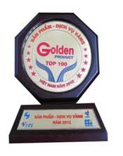 Top 100 Sản Phẩm Vàng – Dịch vụ vàng Việt Nam