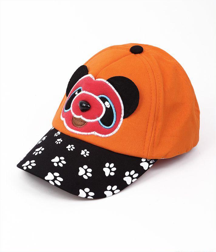 Thêu nón mũ