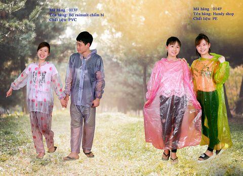 áo thời trang đa dạng