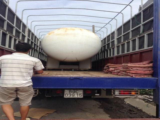 Vận tải Campuchia