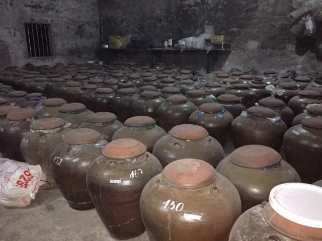 Rượu Vân Tuy