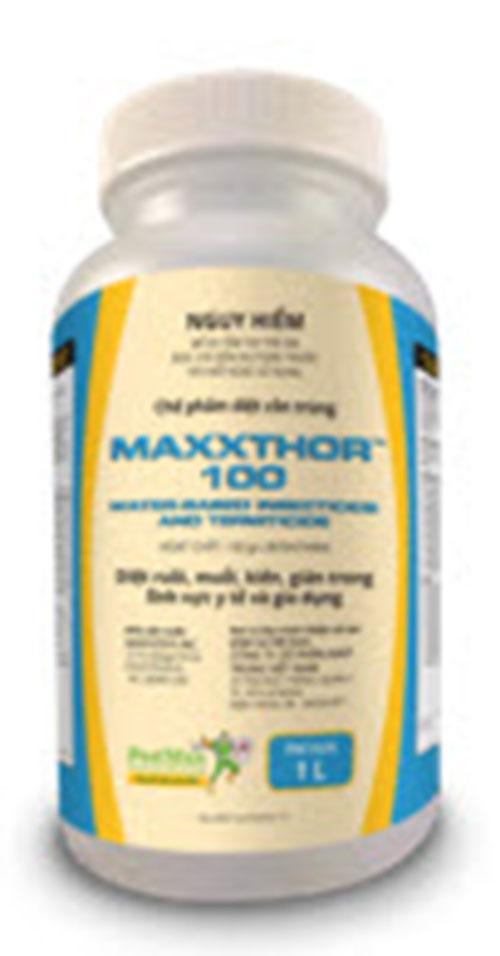 Thuốc diệt muỗi Maxx Thor