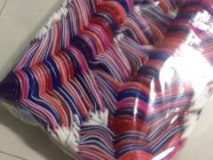 Khẩu trang cotton 4 lớp
