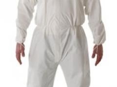 Quần áo chống bụi chịu hóa chất