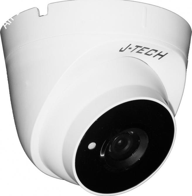 Camera Ip Jtech