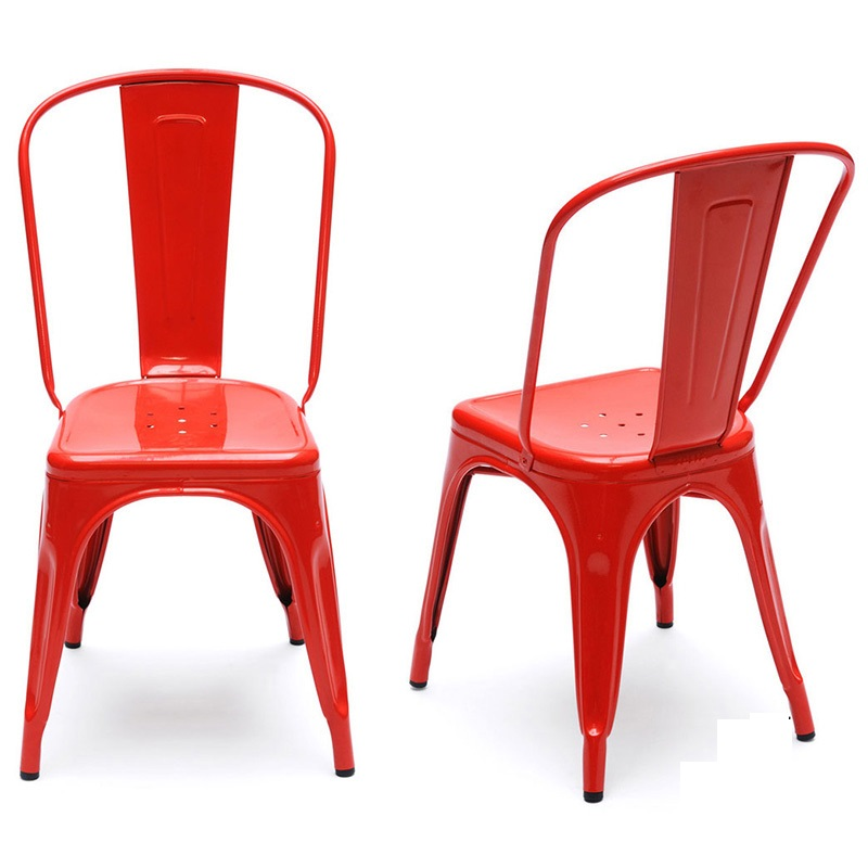 Sơn tĩnh điện ghế