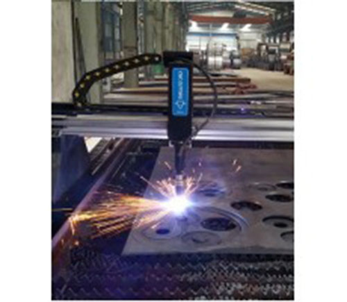 Gia công cắt Plasma CNC