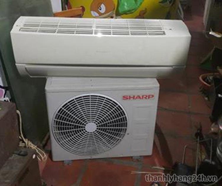 Máy lạnh Sharp thanh lý