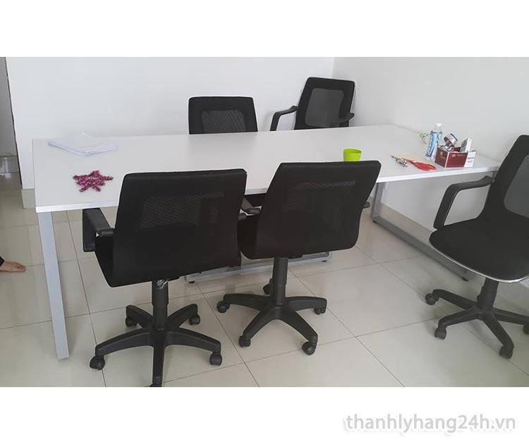 Thanh lý bàn ghế văn phòng 0168