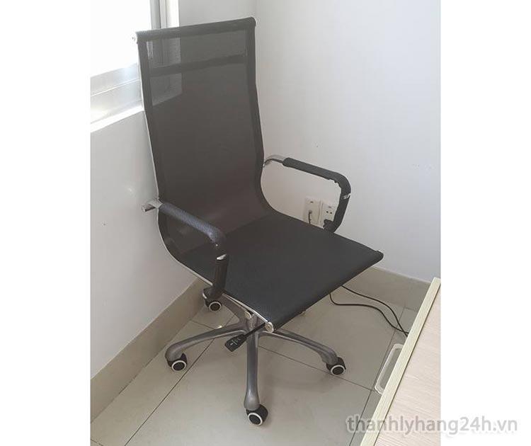 Ghế xoay văn phòng thanh lý