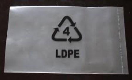 Bao bì LDPE