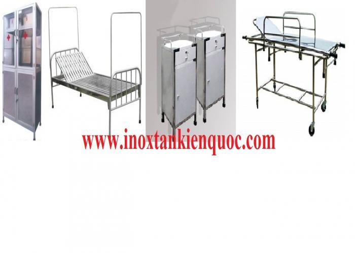 Inox y tế