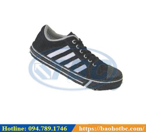 Giày vải bảo hộ