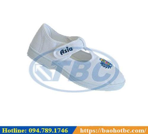 Giày vải phòng sạch