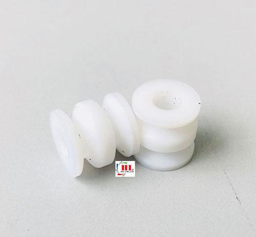 Sản phẩm tiện nhựa