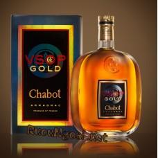 Armagnac Chabot Gold Vsop