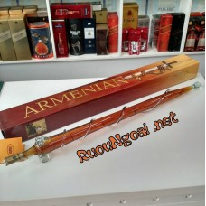 Armenia Kiếm rắn 500ml