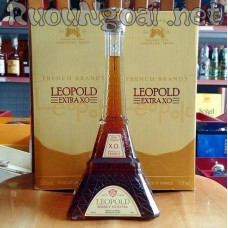 Brandy Leopord Extra XO 70cl