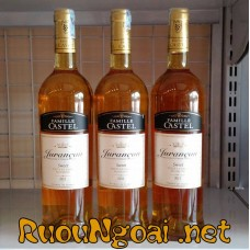Vang Pháp Castel Furancon Sweet