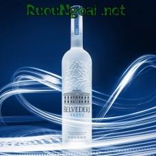 Vodka Belvadere 1L