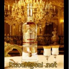 Vodka Ctahoapt Gold 75cl